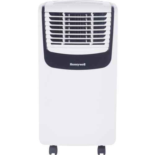 Honeywell 10000 BTU Portable A/C - Front Grille Body Design