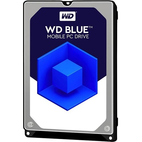 Western Digital 2TB WD Blue Hard Drive