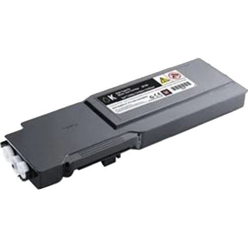 Dell Blk Toner Cartrdg 7000pg