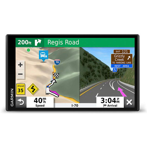 Garmin RV 780: The Advanced GPS Navigator for the RV and Camping Enthusiast
