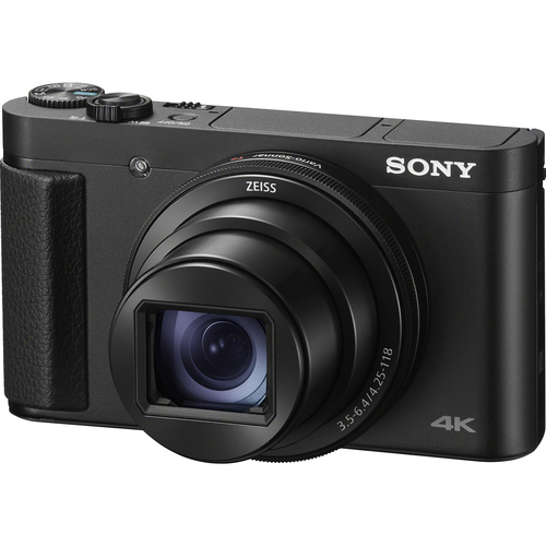 Sony Cyber-Shot DSC-HX99 High Zoom 4K Camera - Open Box