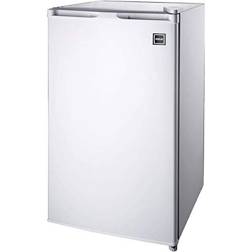 RCA 3.2 Cu Ft Mini Fridge White