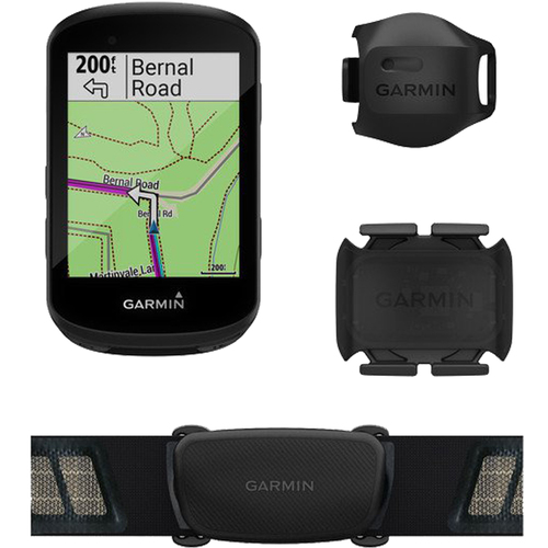 Garmin Edge 530 Sensor Bundle GPS Cycling Computer
