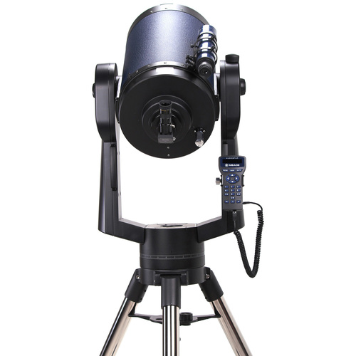 MEADE LX90-ACF 10` F/10 Telescope with Standard Field Tripod and Eyepiece 1010-90-03