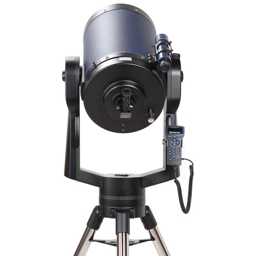 MEADE LX90-ACF 12` F/10 Telescope with Standard Field Tripod and Eyepiece 1210-90-03