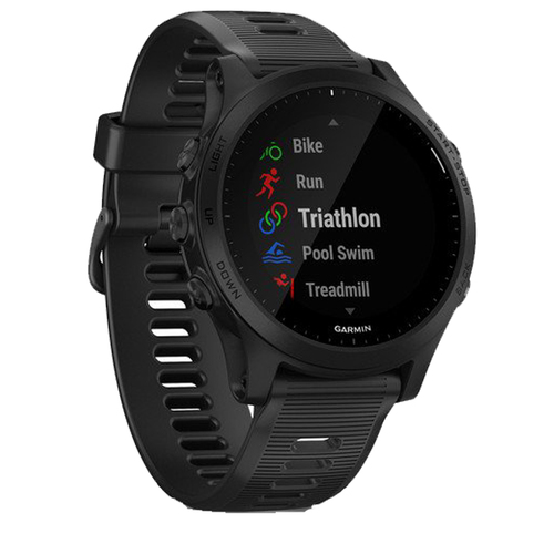 Garmin Forerunner 945 GPS Sport Watch (Black)