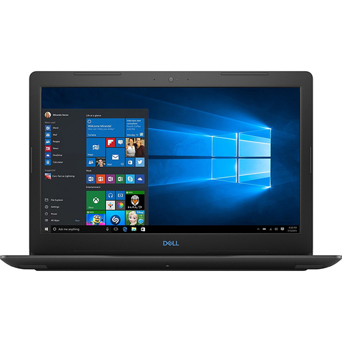 Dell 15.6` i5-8300H 8GB RAM, 256GB SSD Gaming Notebook Laptop (OPEN BOX)