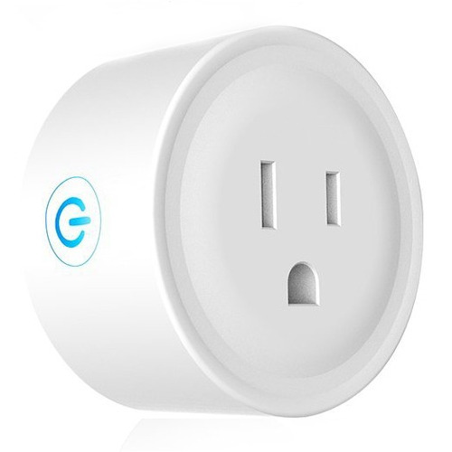 Deco Gear 2 Pack WiFi Smart Plug (Compatible with Amazon Alexa & Google Home) - Open Box