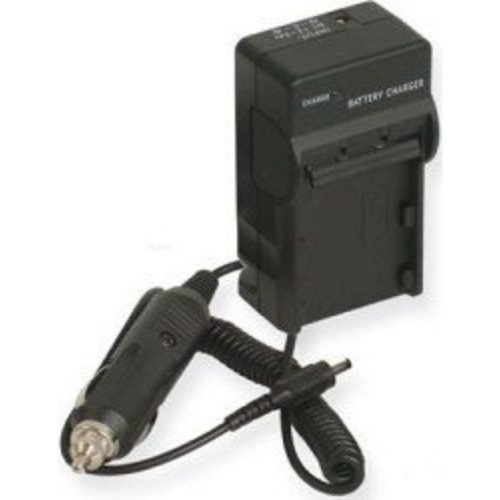 AC/DC Battery Charger for the Panasonic BLC12  BATTERY