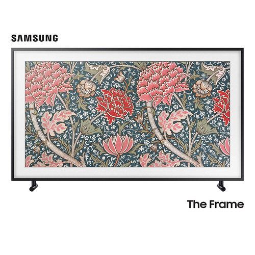 Samsung QN65LS03RA The Frame 3.0 65` LS03R QLED Smart 4K UHD TV (2019 Model)