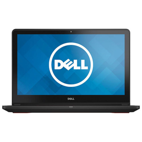 Dell Dell Inspiron 15.6`Gaming Laptop Intel Core i7-6700HQ/1TB HDD/8GB RAM (Open Box)