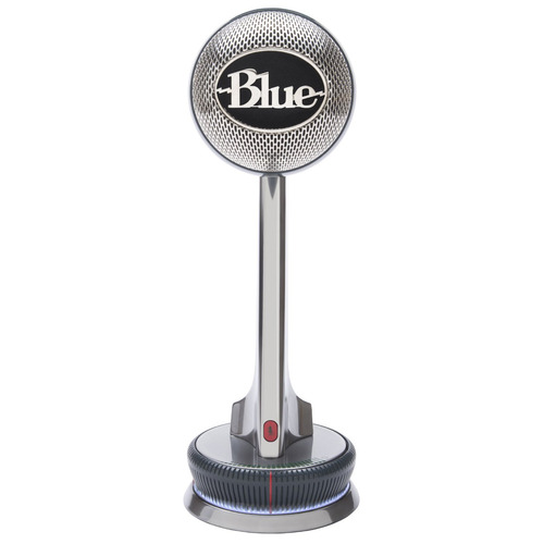 BLUE MICROPHONES Nessie Adaptive USB Microphone