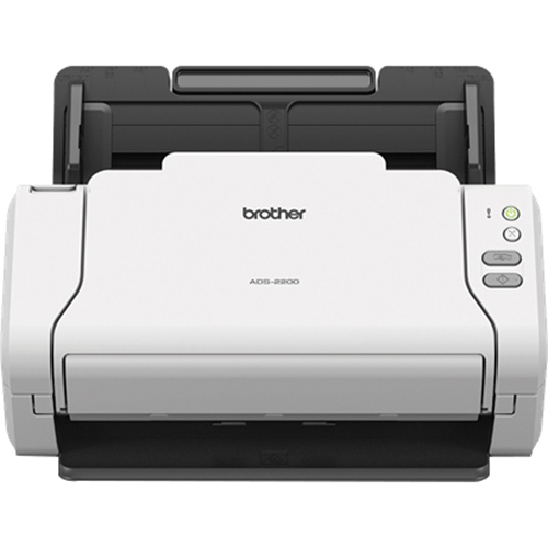 Brother Duplex Color Document Scanner