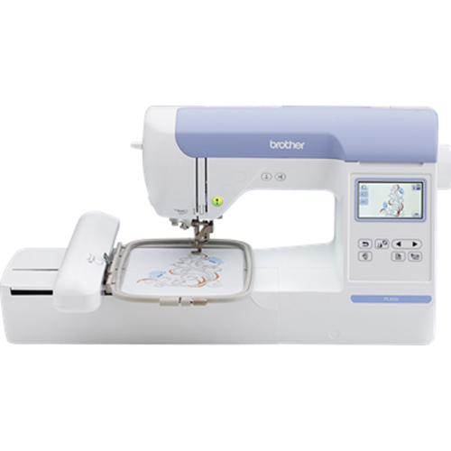 Brother 5`x7` Embroidery Machine