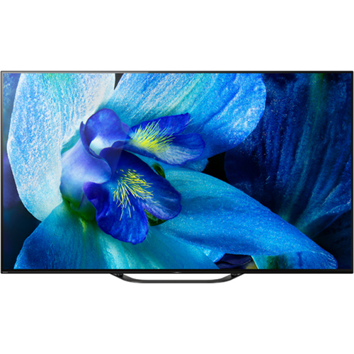 Sony XBR-55A8G 55` BRAVIA OLED 4K HDR Smart TV (2019 Model)