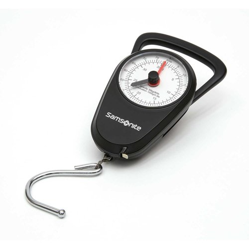 Luggage Scale Compact and Portable  - (77778-1041)