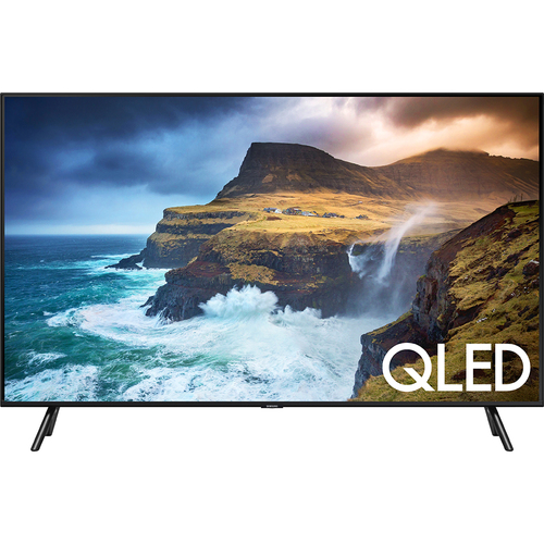 Samsung QN85Q70RA 85` 4K QLED Smart TV (2019 Model)