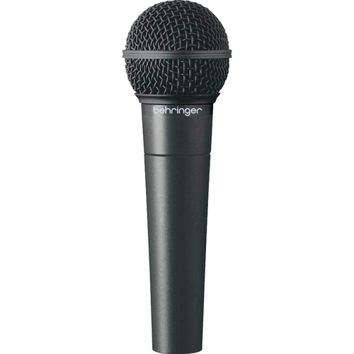 Behringer XM8500 - Dynamic Microphone, Cardioid - Open Box