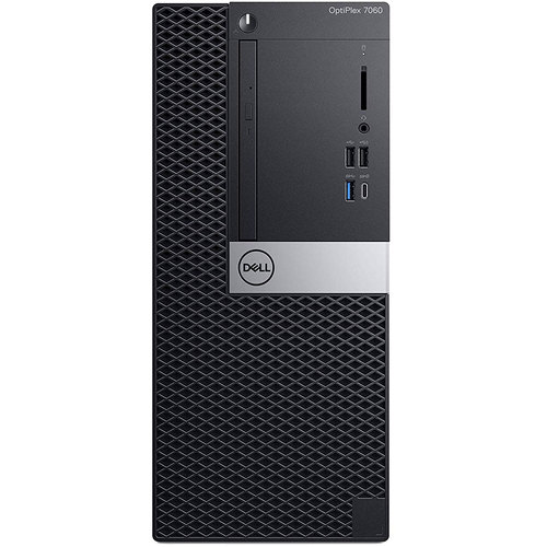 Dell OptiPlex 7060 Small Form Factor - MC0MN