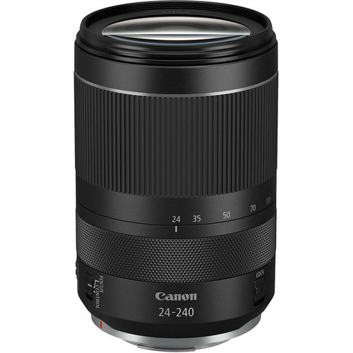 Canon RF 24-240mm f/4-6.3 IS USM Lens - (3684C002)