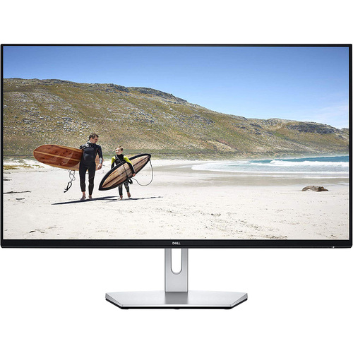 Dell 27` 1920X1080 LED Backlit 16:9 - V2YN7