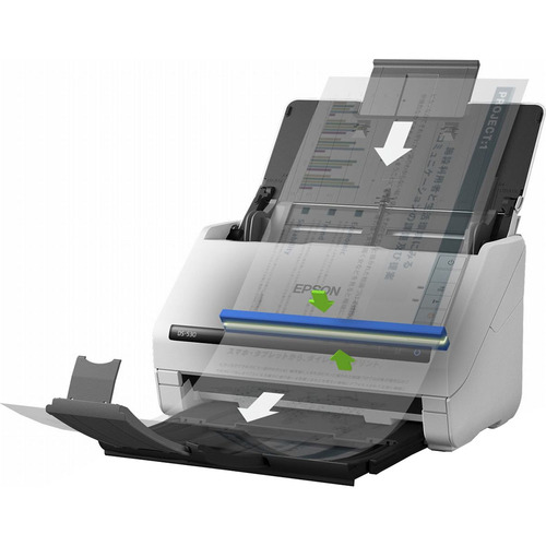 Epson DS530 color Document scanner