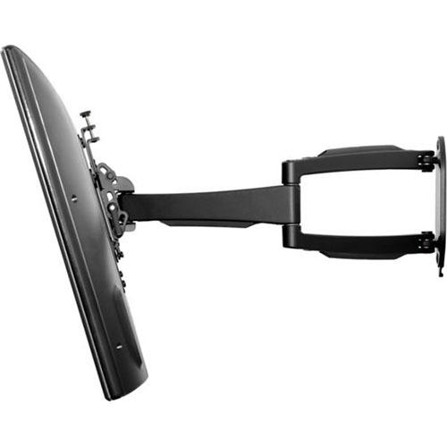 Peerless Smart Mount Articulating Arm for 22` to 37` LCDs (Silver)