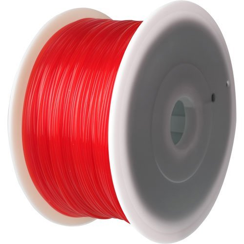 Flashforge Red 1.75mm ABS Filament