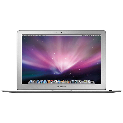 Apple MacBook Air MD712LL/B 11.6-Inch Laptop