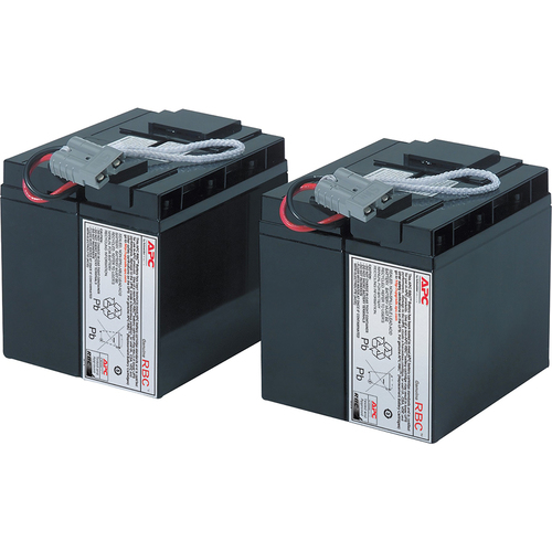 APC Replacement Battery No 55