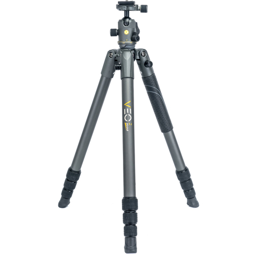 Vanguard VEO 2 264AB Aluminum Travel Tripod with Ball Head