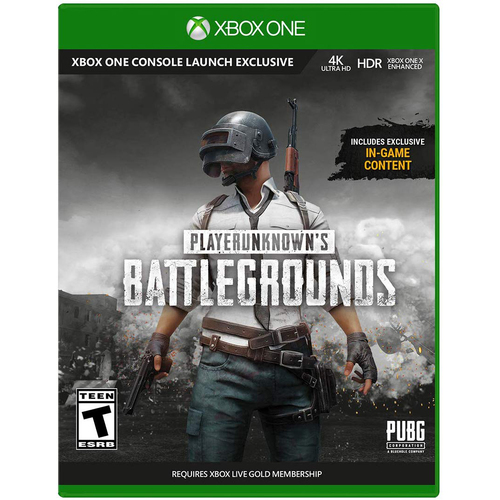 PLAYERUNKNOWN'S BATTLEGROUNDS Digital Download for Xbox One