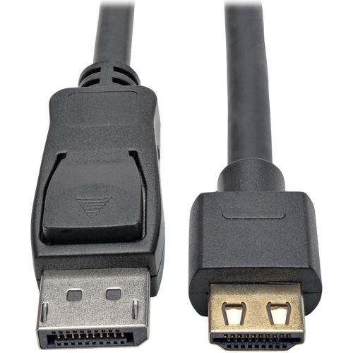 Tripp Lite DP to HDMI Adapter Cable 3ft