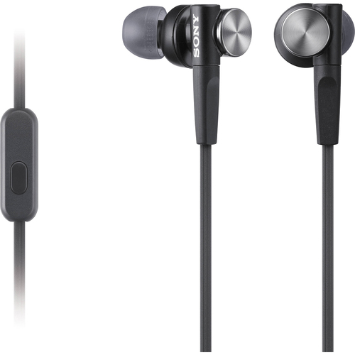 Sony XB50AP Extra Bass In Ear Earbud Headphones with Microphone (OPEN BOX)
