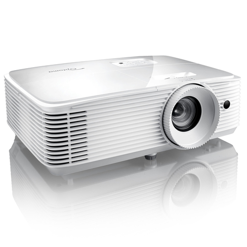 Optoma HD27E Full HD 1080p Home Cinema Projector with 3400 Lumens (Refurbished)