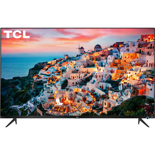TCL 50S525 50` 5-Series Roku Smart HDR 4K UHD TV (2019 Model)