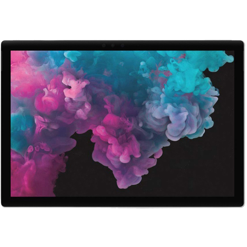 Microsoft KJU-00001 Surface Pro 6 12.3` Intel i7-8650U 8GB/256GB SSD Convertible Laptop