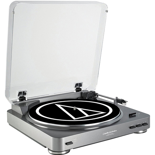Audio-Technica AT-LP60USB USB Turntable - Open Box