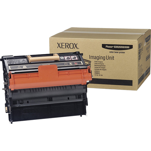 XEROX SUPPLIES Imaging Unit for Phaser 6300/6350/6360 - 108R00645 - Open Box