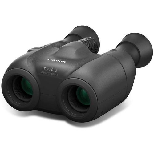 Canon 8x20 IS Binoculars | 8x Magnification with Image Stabilization 3639c002