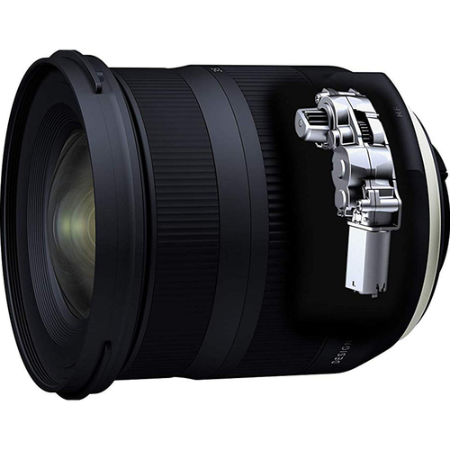 Tamron 17-35mm F/2.8-4 Di OSD for Canon Mount (Model A037) - Open Box
