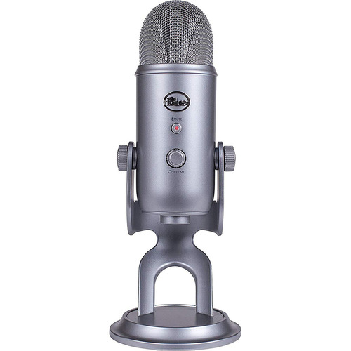 BLUE MICROPHONES USB Microphone Four Pattern - Open Box
