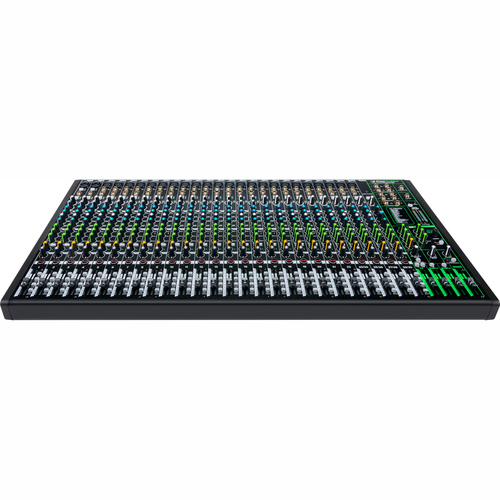 Mackie ProFX30v3 30 Channel 4-BusProfessional Effects Mixer with USB