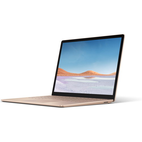 Microsoft VEF-00064 Surface Laptop 3 13.5` Touch Intel i7-1065G7 16GB/256GB, Sandstone