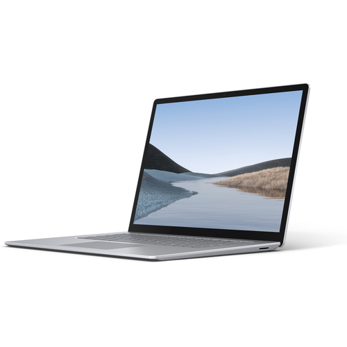 Microsoft VFL-00001 Surface Laptop 3 15` Touch AMD Ryzen 7 3780U 16GB/512GB, Platinum