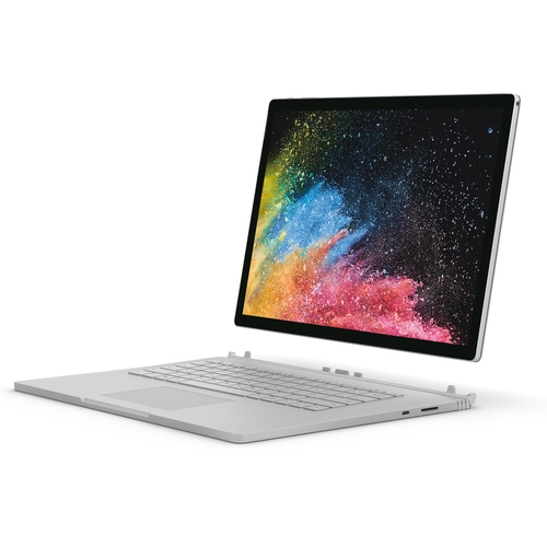 Microsoft HNL-00001 Surface Book 2 13.5` Intel i7-8650U 16/512GB 2-in-1 Touch Laptop