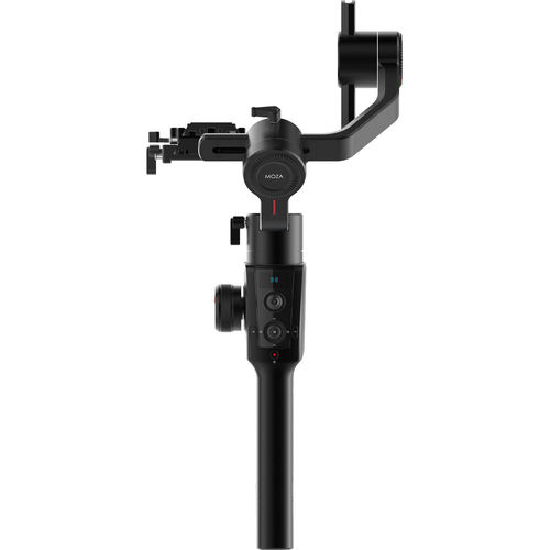 Moza Handheld Gimbal Stabilizer for DSLRs Mirrorless and Pocket Cameras (Open Box)