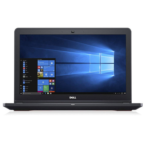 Dell Inspiron Gaming Laptop - 15.6` Full HD, Core i7- 7700HQ, 8 GB RAM