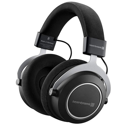 BeyerDynamic Amiron Wireless Tesla High-End Audiophile Stereo Headphones - 718394