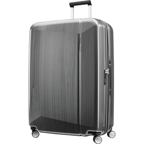 Samsonite Etude Hardside Luggage with 30` Spinner Wheels (Cedar Wood) - Open Box